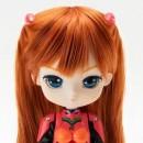 Evangelion - Collection Doll Shikinami Asuka Langley