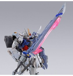 Metal Build Sword Striker