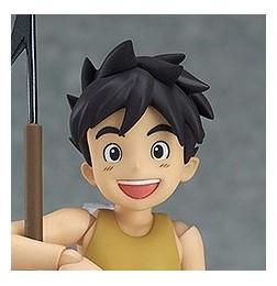 Future Boy Conan - Figma Conan