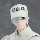 Cells at Work! - Figma White blood cell (Neutrophil)