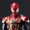 Marvel Universe - Variant Bringarts Spider-Man
