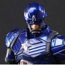 Marvel Universe - Variant Bringarts Captain America