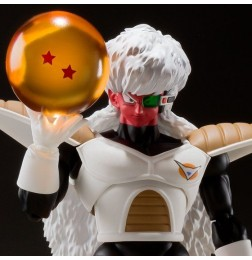 Dragon Ball Z - S.H. Figuarts Jeice