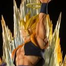 Dragon Ball Z - Figuarts ZERO Super Saiyan Gogeta - Fusion Reborn -