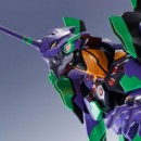 DYNACTION Regular Humanoid Battle Weapon Android EVA-01