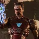 "Avengers: Endgame - S.H. Figuarts Iron Man Mark 85 ""I Am Iron Man"" Edition"