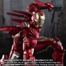 "Avengers - S.H. Figuarts Iron Man Mark 7 ""Avengers Assemble"" Edition"