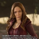 Avengers: Endgame - S.H. Figuarts Scarlet Witch