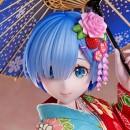Re:Zero kara Hajimeru Isekai Seikatsu - Rem Nihon Ningyo 1/4