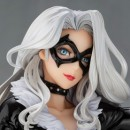 Marvel Bishoujo Black Cat Steals Your Heart 1/7