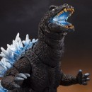 Godzilla, Mothra and King Ghidorah: Giant Monsters All-Out Attack - S.H. Monster Arts Godzilla (2001) Heat Ray Ver.