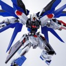 Gundam SEED - Metal Robot Damashii (Side MS) Freedom Gundam