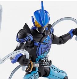 Kamen Rider OOO - Kamen Rider OOO Shauta Combo