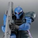 Mobile Suit Gundam - Robot Damashii (side MS) MS-05B Zaku I ver. A.N.I.M.E. -Black Tri Stars-