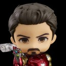 Avengers: Endgame - Nendoroid Iron Man Mark 85: Endgame Ver. DX