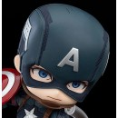 Avengers: Endgame - Nendoroid Captain America: Endgame Edition DX Ver. (reedition)