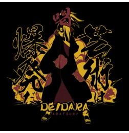 Naruto Shippuden - Deidara T-shirt
