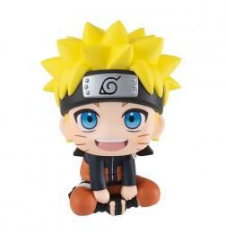 Look-Up Naruto Shippuden Naruto Uzumaki