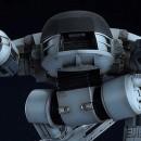 Robocop - MODEROID ED-209