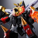 Soul of Chogokin GX-68X Star GaoGaiGar Option Set