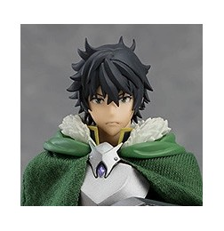 figma The Rising of the Shield Hero Naofumi Iwatani Japan version