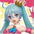 Hatsune Miku Birthday Figure 2020