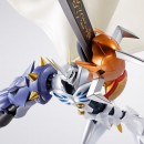 Digimon Adventure: Bokura no War Game!  - S.H. Figuarts Omegamon -Premium Color Edition-