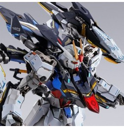 Gundam SEED - Metal Build Lightning Striker