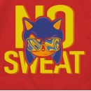 Sonic the Hedgehog No Sweat T-shirt