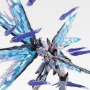 Gundam Seed Destiny - Metal Build Strike Freedom Gundam Wing Of Light Option Set Soul Blue Ver.