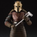STAR WARS: The Mandalorian - S.H. Figuarts The Armorer