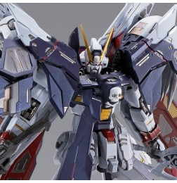 Mobile Suit Crossbone Gundam - Crossbone Gundam X1 Full Cloth