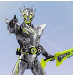 Kamen Rider Zero-One - S.H. Figuarts Kamen Rider Zero-One Metalcluster Hopper
