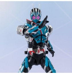 Kamen Rider Reiwa: The First Generation - S.H. Figuarts Kamen Rider Ichi-Gata Rockinghopper