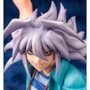 Yu-Gi-Oh Duel Monsters - ARTFX J Dark Bakura (reissue)