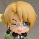 Hetalia World☆Stars - Nendoroid USA