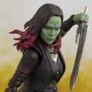 Avengers: Infinity War - S.H. Figuarts Gamora