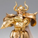 Saint Seiya - Myth Cloth EX Taurus Aldebaran ~ORIGINAL COLOR EDITION~