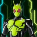 S.H. Figuarts Kamen Rider Zero One Realizing Hopper
