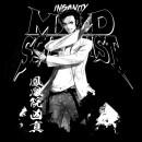 Steins Gate - Hououin Kyouma T-shirt