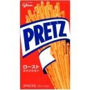 Pretz Roast - 10 boxes