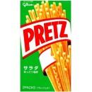 Pretz Salad - 10 boxes