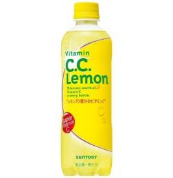 C.C. Lemon (500 ml)