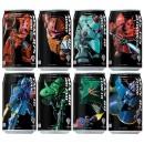 Pepsi Nex Gundam Design 350 ml