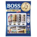 BOSS Coffee Candy 78g