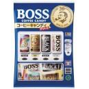 BOSS Coffee Candy 78g