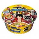 One Piece Film Z Seafood Curry Udon (78g)