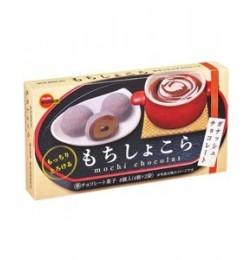 Bourbon Mochi Chocolate - Ganash Chocolate - 1 box