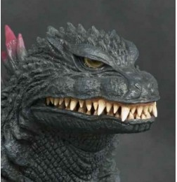 Godzilla 1999 From Godzilla 2000 Millenium Big In Japan