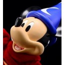 Disney Classics - Hybrid Metal Figuration Fantasia Mickey